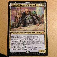 Drannith Magistrate X4 RG Ikoria: Lair of Behemoths - 4RCards