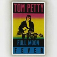 Tom Petty - Full Moon Fever [CD]