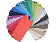 VORWERK Teppichboden BINGO Auslegware Teppich Uni Velours viele Farben 4 und 5 M