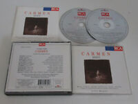 Bizet, Lorin Maazel – Carmen / Rca Classics – 74321 25792 6 2XCD Box