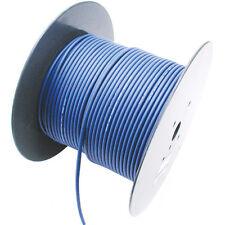 Mogami Neglex 2534 Balanced Microphone Cable Bulk Unterminated 10' Blue - 10 Ft