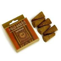 Cones Palo Santo and Cinnamon - Protection & Prosperity