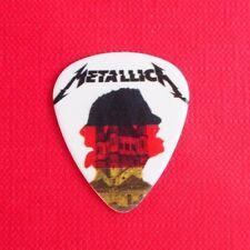 Metallica - Kolon 16/09/17 Worldwired Tour 100% Authentic RARE Guitar pick