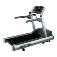 Life Fitness 95Ti Treadmill - Factory Remanufactured