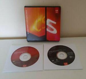 Adobe Creative Suite 5.5 CS5 Design Premium for Mac OS - Full Version