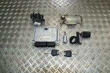 Opel Vectra B 2,2 DTI Motorsteuergerät WFS Schloßsatz 24417196