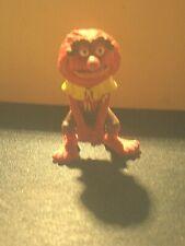 Figurine Muppets Show Animal vintage TBE
