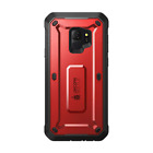 Fits Galaxy S9 Case SUPCASE UBPRO Rugged Defensive Holster Cover Screen Pro