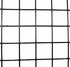 "3' x 100' 14 Gauge Welded Wire PVC Coated 2"" x 2"" Fence Mesh Animal Fencing"