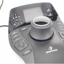 Mouse cad SPACEPILOT PRO usb 3dconnexion usato solo 3 volte - Foto reali