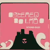 Stereolab-Sound-Dust CD   Very Good