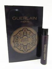 Guerlain Ambre Eternel Unisex Eau de Parfum EDP Spray 0.03 oz 1 ml Sample Vial