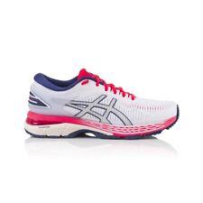 Asics Gel Kayano 25 Women's Running Shoes - White/White