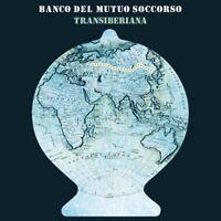 BANCO DEL MUTUO SOCCORSO - TRANSIBERIANA   CD NEW+