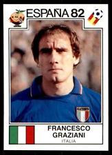 Panini World Cup Story 1990 - Francesco Graziani (Italy) No. 142
