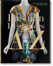 Fashion Designers A-Z, Steele, Valerie, Good Book