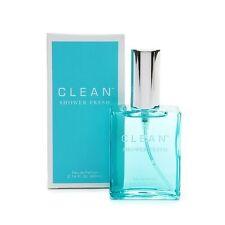 Clean Shower Fresh Perfume by Dlish 2.14 oz Eau De Parfum EDP Spray, SEALED