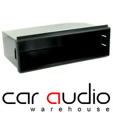SEAT ALTEA 2005 - 2007 Double Din to Single DIN Car Stereo Pocket Tray Fascia