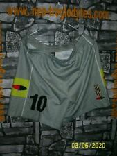 Vintage Juventus Lotto shorts football soccer jersey shirt trikot maillot 90