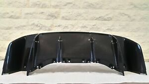 Audi R8 4S Diffusor Heckspoiler Carbon Stoßstange
