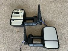 Clearview Towing Mirrors for Landcruiser 200 Series