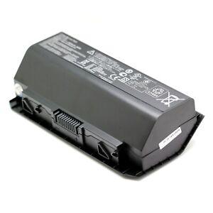 Batterie compatible 15V 5900mAh pour ASUS A42-G750
