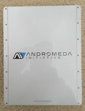 Mass Effect Andromeda Limited Edition Steelbook