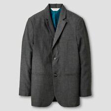 Boys' Suit Coat - Cat & Jack Gray Size 18H  NWT