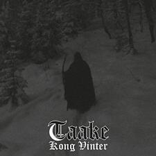 Taake - Kong Vinter (NEW CD DIGI)