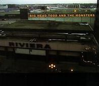 Riviera - Big Head Todd & - CD New Sealed