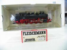 FLEISCHMANN 96 4086 DAMPFLOK BR 86 der DB    O318