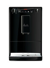 Melitta Caffeo Solo Schwarz Kaffeevollautomat Kaffeemaschine Neu