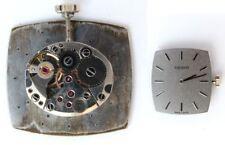 TISSOT 2403 original ladies watch movement working  (5939)