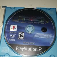 Need For Speed Carbon Collector's Edition PS2 Disc Only Tested Playstation 2