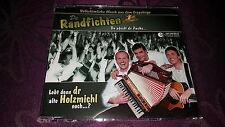 De Randfichten / Lebt denn dr alte Holzmichl noch 2004 - Maxi CD
