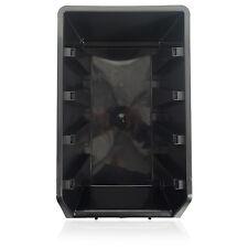 10 HSM Stapelboxen PP Kunststoff Stapelkasten Sichtbox Sichtlagerkasten (Gr. 4)