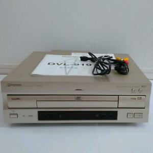 Pioneer DVL-919 CD DVD LaserDisk player Operation has been confirmed Japan F/S