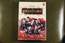 Japanese Drama Ouran High School Host Club DVD English Subtitle