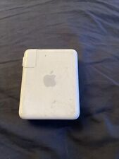 Genuine Apple Airport Express A1264 54 Mbps Wireless Base Station