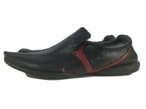 Chevrolet Corvette Leather Racing Shoes Size 13 Made In India