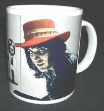 THE MIGHTY BOOSH MUG GREAT DESIGN LIMITED EDITION NEW