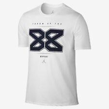 Nike Jordan Dez Bryant Throw Up The 88 Camiseta Retro Hombre Talla XL 918402-100