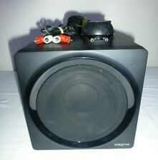 Creative GigaWorks T3 2.1 Multimedia Surround Sound Subwoofer only