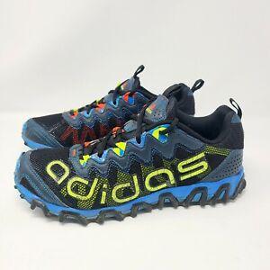 Adidas Vigor TB3 Trail Running Sneakers Size 9.5 Men's