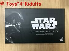 Hot Toys USB Star Wars Mini Light Box Black