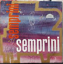 ALBERTO SEMPRINI – CELEBRI FANTASIE RITMICHE  LP N. 829