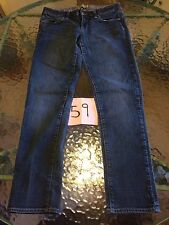 Womens Paige Roxy Crop Jeans Size 27 Measurments 29x27