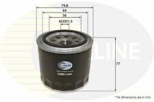 Oil Filter FOR HYUNDAI GALLOPER II 3.0 98->03 Petrol JK-01 G6AT 141 Comline