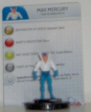 Brave and the Bold Heroclix 023 Max Mercury