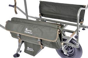 Brand New Prestige Carp Porter MK2 Side Bag XL (Pair)